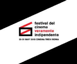 Locandina: Festival del Cinema Veramente Indipendente