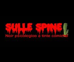 Locandina: Sulle Spine