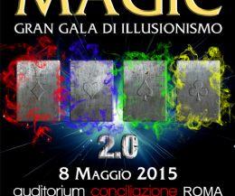 Locandina: Magic!