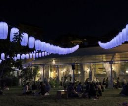 Locandina: Peace Kitchen