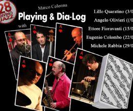 Locandina: Ibidem, playing & Dia-Log