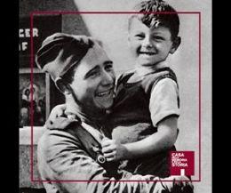 Locandina: L'Europa liberata dal nazifascismo nelle foto della Tass, alla Casa della Memoria