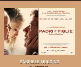 Locandina: Gabriele Muccino incontra i fan alla COIN Excelsior