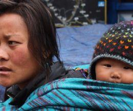 Locandina: Nepal. The Day Before