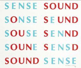 Locandina: Sense Sound / Sound Sense