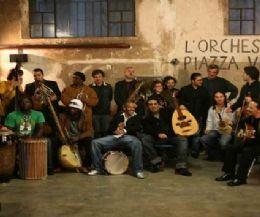 Locandina: CREDO dell'Orchestra di Piazza Vittorio