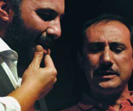 Locandina: Paolo e Giovanni