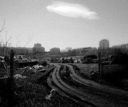 Locandina: Oltre le mura di Roma: per immagini, la periferia della Capitale