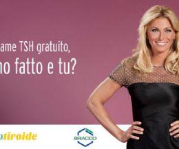 Locandina: Il 7 e 8 ottobre a Roma esami gratuiti per la tiroide