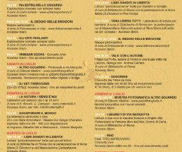 Locandina: 51/a Aperti per ferie