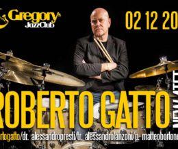 Locandina: Roberto Gatto NewQuartet