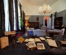 Locandina: Gruppo di lettura di Casa Pirandello