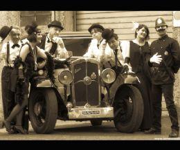 Locandina: Melodia in Bianco e Nero (senza tante storie)