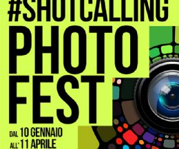 Locandina: #ShotCalling PhotoFest