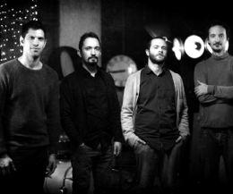 Locandina: Concerti Jazz dal 27 al 29 Novembre al 28Divino Jazz
