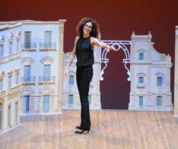 Locandina: Sono nata il ventitré