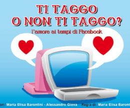 Locandina: Ti Taggo o Non Ti Taggo?