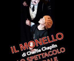 Locandina: IL MONELLO di Charlie Chaplin