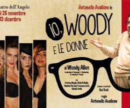Locandina: Io, Woody e le donne
