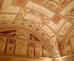 Locandina: Tombe di Via Latina