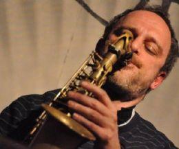 Locandina: San Valentino in jazz