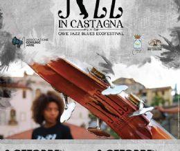 Locandina: Jazz In Castagna