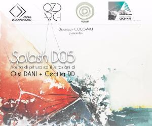 Locandina: Splash D05