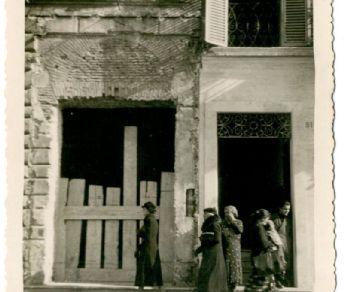 Mostre - 1938 - La storia