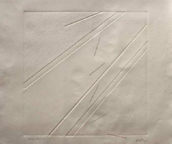 Gallerie - Il segno e lo spazio