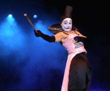 Teatro Plotach inaugura la Rassegna Infanzie in gioco a Centrale Preneste Teatro