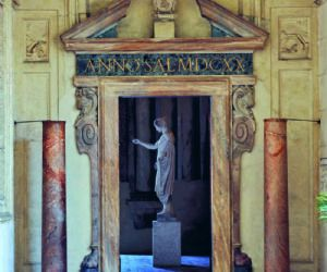 Locandina evento: Aperture serali del giovedì sera al Museo Nazionale Romano