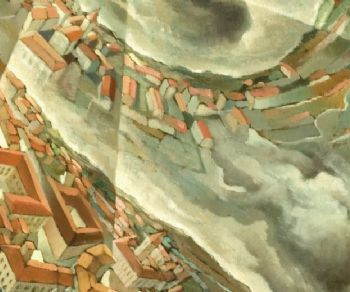 Locandina: Roma città moderna. Da Nathan al Sessantotto