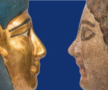 Mostre - Egizi Etruschi. Da Eugene Berman allo Scarabeo dorato