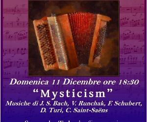 Locandina: Mysticism