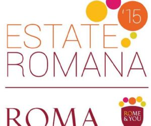 Locandina evento: Estate Romana 2015