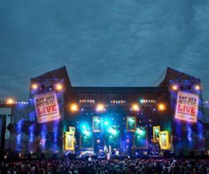 Locandina evento: Il concertone di Capodanno al Circo Massimo