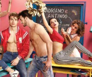 Locandina: Gay Village 2016