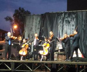 Locandina: Opera Nova Festival 2017