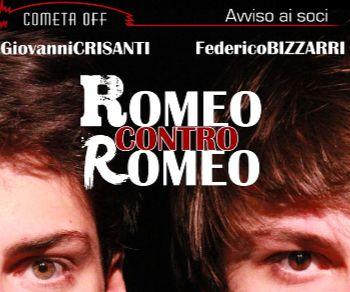 Spettacoli - Romeocontroromeo