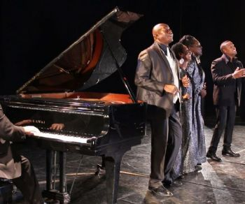 Concerti - Chicago High Spirits Live, Gospel Concert