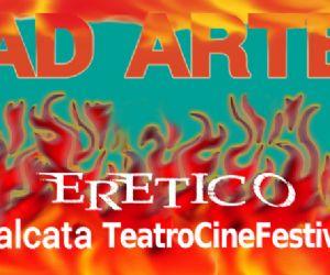 Locandina: Teatro-Cine Festival 2016