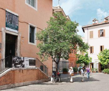 Rassegne - Passeggiate fotografiche romane