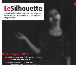 Locandina: Le Silhouette