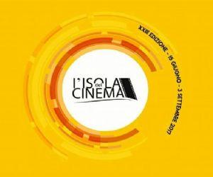 Locandina evento: L'Isola del Cinema