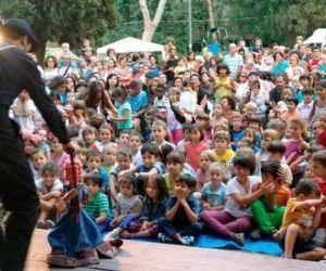 Locandina: La Città in Tasca
