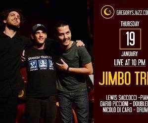 Locandina: Jimbo tribe