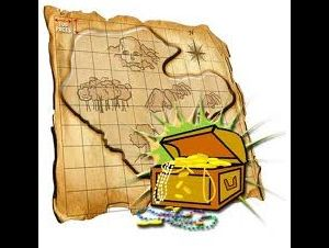 Mappa evento Caccia al Tesoro a Borgo Pio...SI BISSA!  Serate a Roma ...