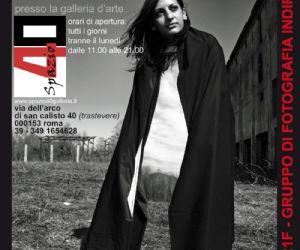 Locandina: Gruppo di fotografia indipendente in mostra