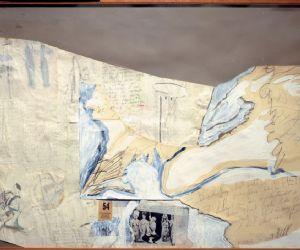 Locandina: Ultimi due giorni per visitare le mostre: JI DACHUN, Scrivere la pittura disegnare il linguaggio, Extra Large