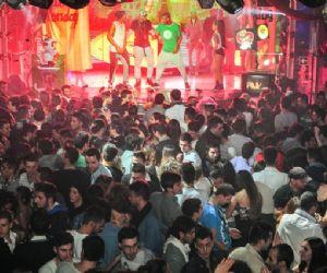 Locandina: Quinta stagione per la serata indie-electo-rock più popolosa della Capitale